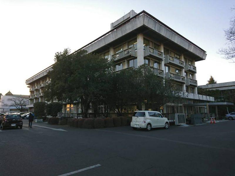 桐生市庁舎整備基本方針